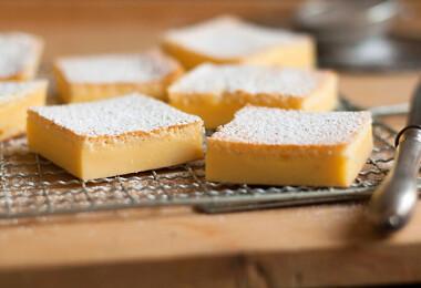 8-féle illatos VANÍLIÁS sütemény