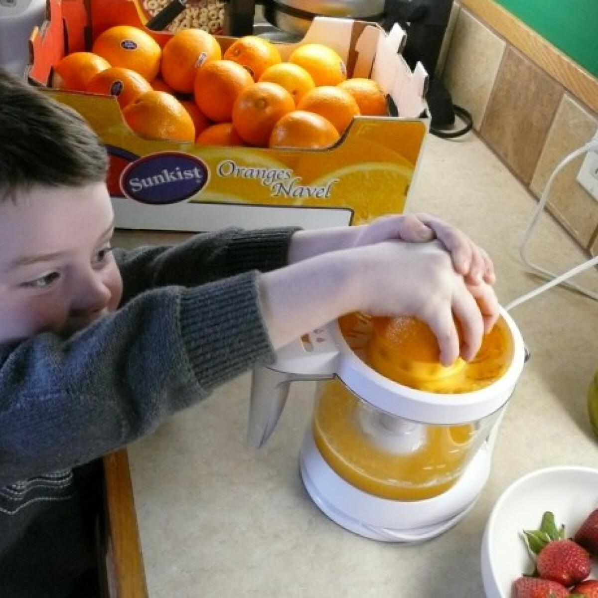 Így lehet gyerekbiztos a konyhánk