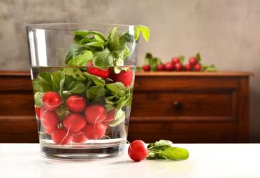 Így maradnak napokig frissek a zöldségeid a karanténban is