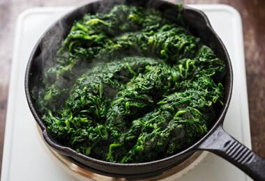 Ezzel a módszerrel pofonegyszerűen tudod használni a lefagyasztott zöldeket