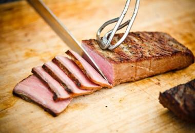 A legjobb marhahús nyomában