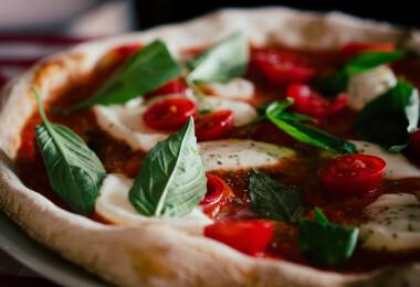 Ettől lesz a házi pizzatésztád levegős és ropogós