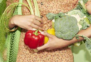 Hasznos tippek, hogyan vágj bele a vegánságba az év bármely hónapjában!