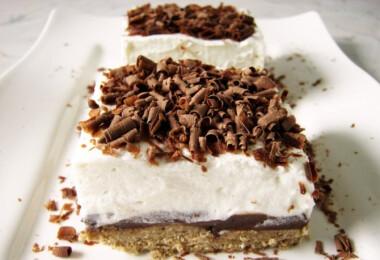 13 tejszíntől nagyon habos sütemény a nyárra