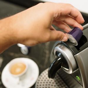 Ennyibe kerül évente, ha kapszulás kávét iszol