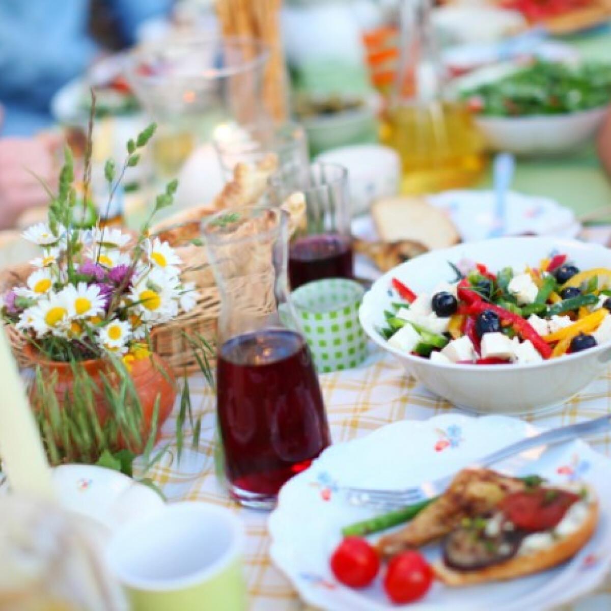 17 gyors ételtrükk - a legjobb nyári ízekért!