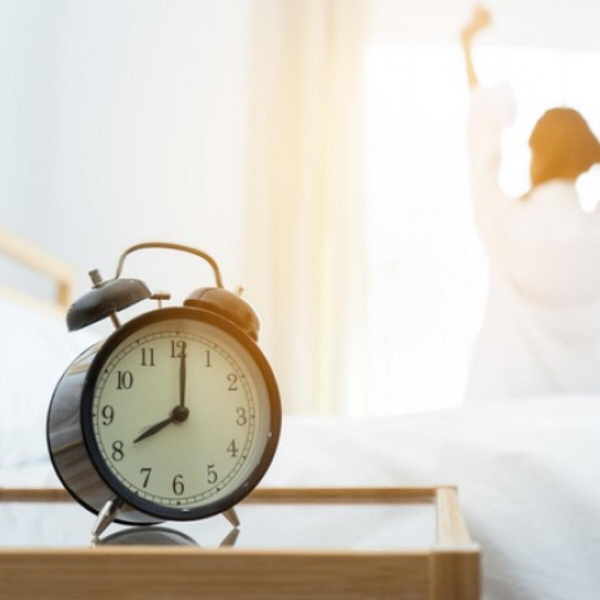 Ez az oka annak, hogy van, akinek napi 6 óra alvás is elég