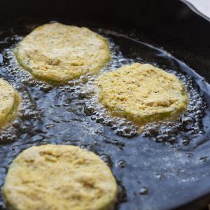 7 hiba, amit nem szabad elkövetnünk, ha olajban sütünk
