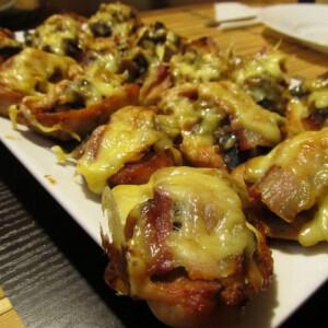 13 pofon egyszerű tepsis hús a maga puritán gyönyörűségében
