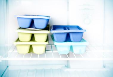 Így tisztítsd meg a leghatékonyabban az elhanyagolt jégkockatartód