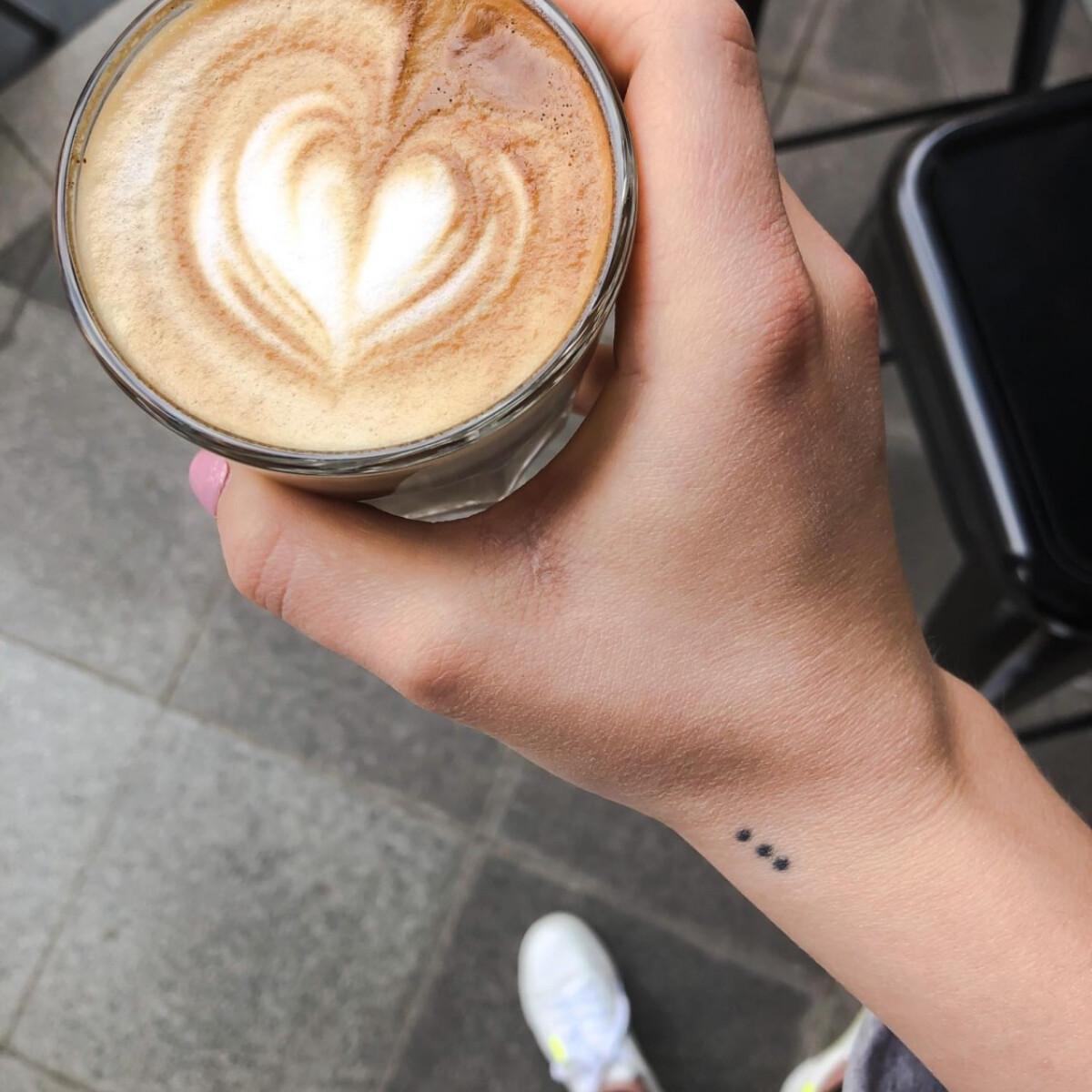 Akik a klasszikus olasz kávéra esküsznek -  az All Day Coffee tulajdonosaival beszélgettünk