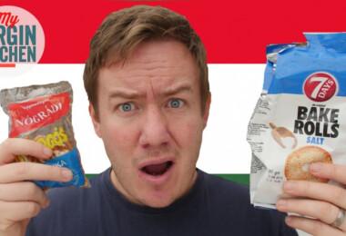 Így ízlik az angoloknak a magyar nasi