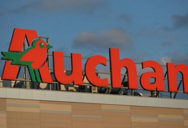 Az Auchan új dobásának sokan fognak örülni a zöldség- és gyümölcsrészlegen