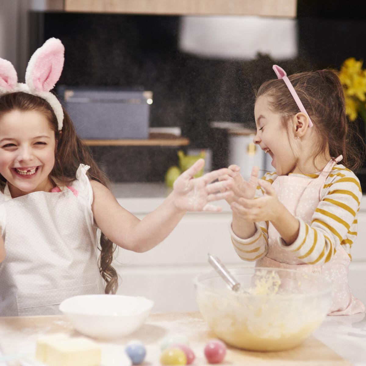Így ünnepeljétek biztonságosan a húsvétot a járvány idején