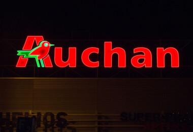 Nagyot lépett az Auchan: ezzel a szolgáltatással országszerte kedveznek a vásárlóknak