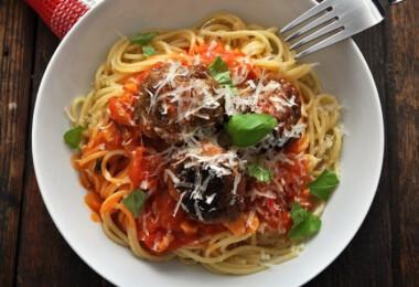 8 gyors és könnyed spagetti ebédre, amitől könyékig szaftos leszel