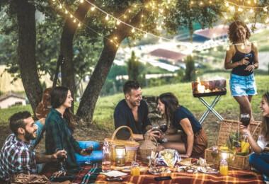 5 lépés, hogy tökéletes pikniket szervezz