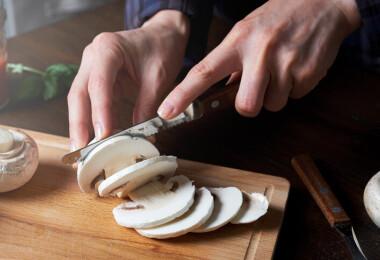 5 tipp, hogy tuti te legyél a leggyorsabb szakács a konyhában