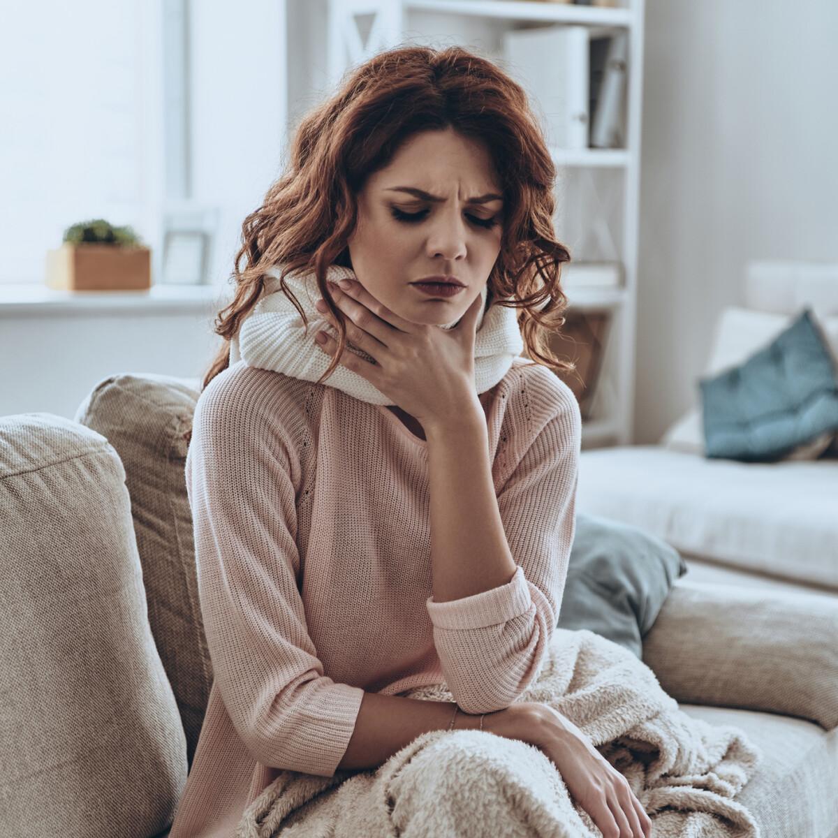 Öt hasznos tipp a mandulagyulladás otthoni kezelésére