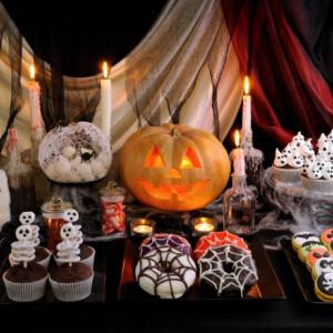 Sütik, amiktől biztos nem ráz ki a hideg halloweenkor