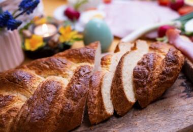 7 húsvéti kalács, ami egészségesebb