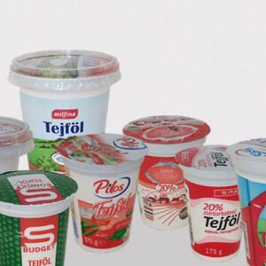 Saját márkás tejfölöket kóstoltunk - A savanykás vagy az édeskés a nyerő?