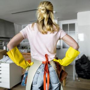 10 baki, amibe lehet te is belefutsz nagytakarítás közben