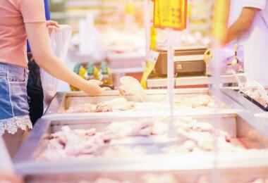 Heti akciók: olcsó csirkeszárny és trappista vár a boltokban, de a Nutella is akciós!
