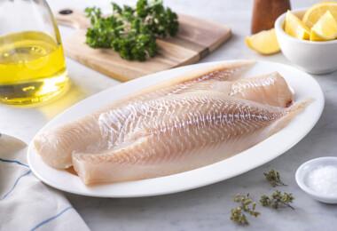 Így lesz biztonságos a fagyasztott hal kiolvasztása