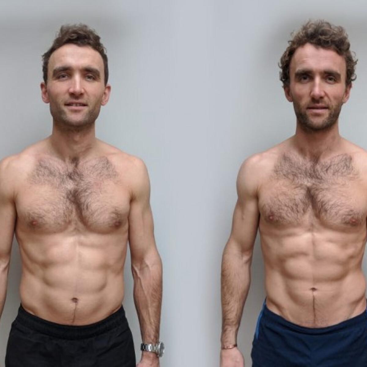 ikrek utáni fogyás hogyan lehet gyorsan testzsírt égetni