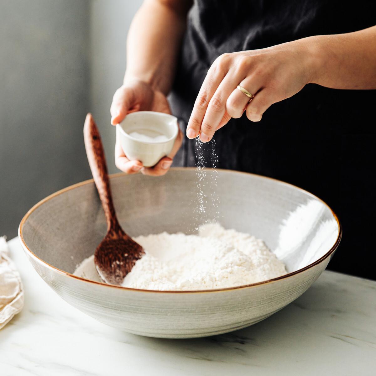 Erre a kétféle sóra van szükséged a főzéshez