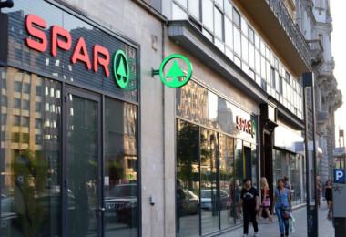 Jó hír: így változik ismét a Spar nyitvatartása
