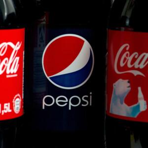 Kiderült, mi a valódi különbség a Coca Cola és a Pepsi üdítőjében