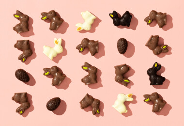 Így válaszd ki a legfinomabb csokikat húsvétra