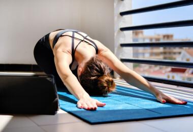 Vágj bele a jógázásba! Mutatjuk az első lépéseket