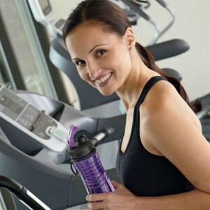 Eleget iszol edzés közben?