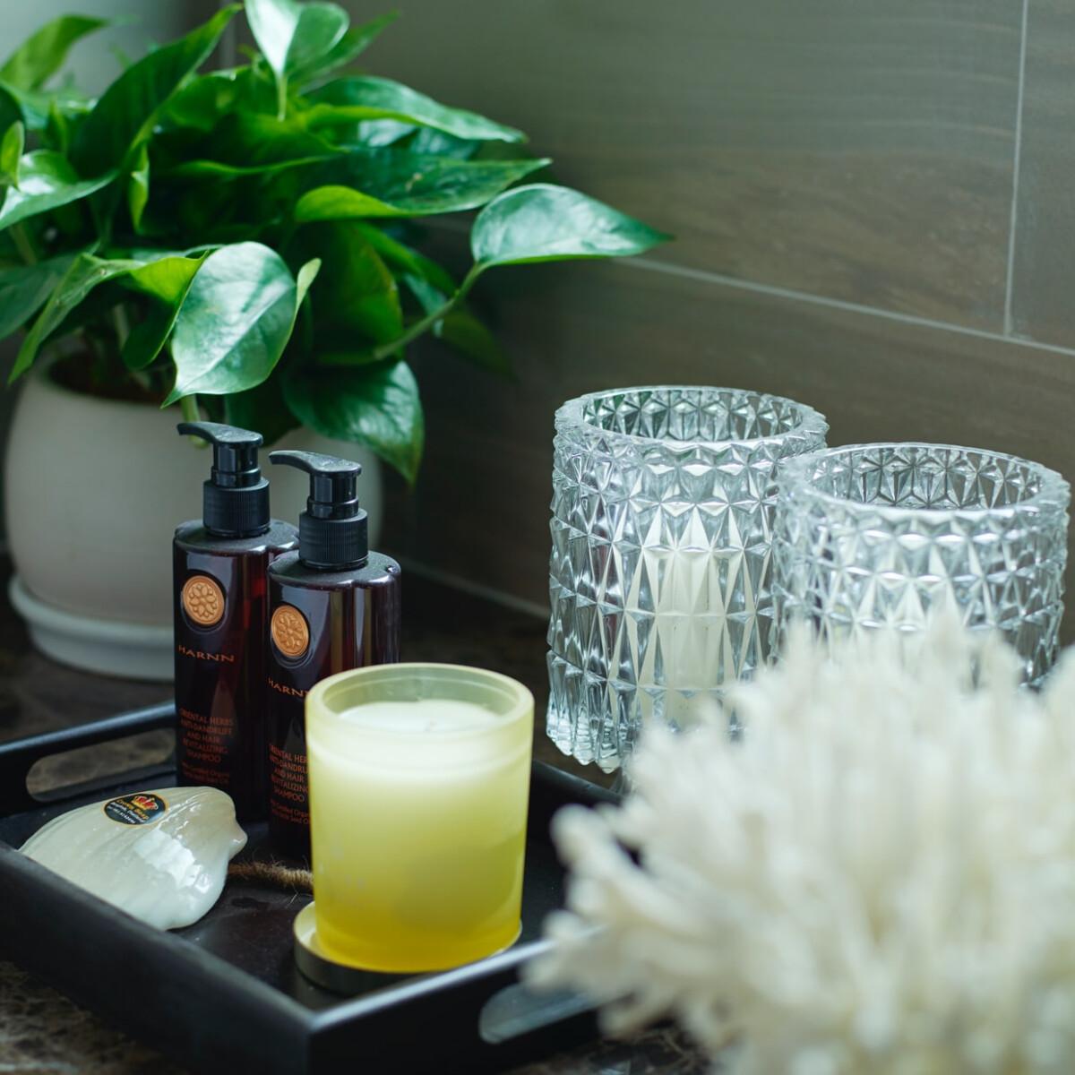 6 mutatós, páraimádó növény a fürdőszobánkba