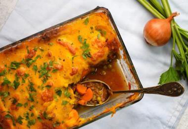 Itt van minden, amit egy édesburgonyából kihozhatsz - leves, saláta, tészta, egytálétel, süti!
