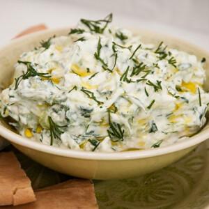 11+1 könnyű joghurtos saláta a majonézes verziók helyett