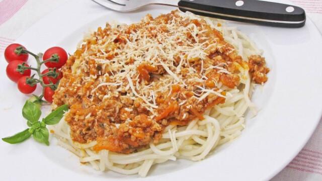 enni spagettit fogyni