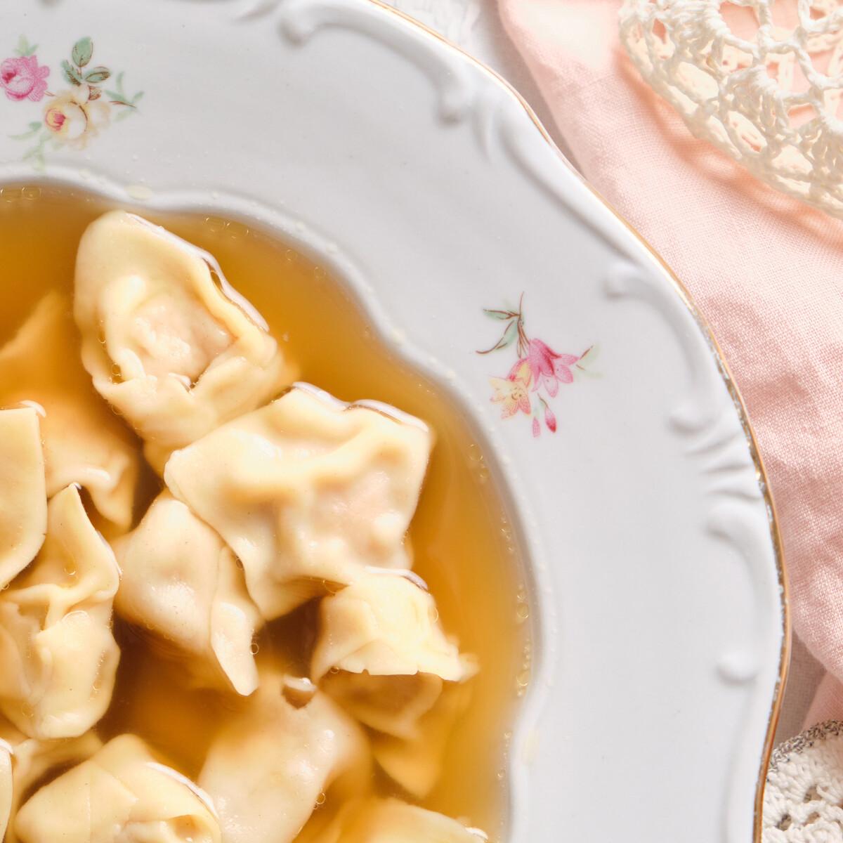 Íme, a legtökéletesebb házi levesbetétek a galuskától a palacsintáig