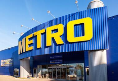 METRO akciós újság – 2021. április 07-től