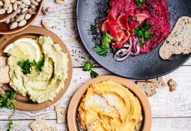Nosalty-kvíz: Diéták és étrendek – Te meg tudod különböztetni őket egymástól?