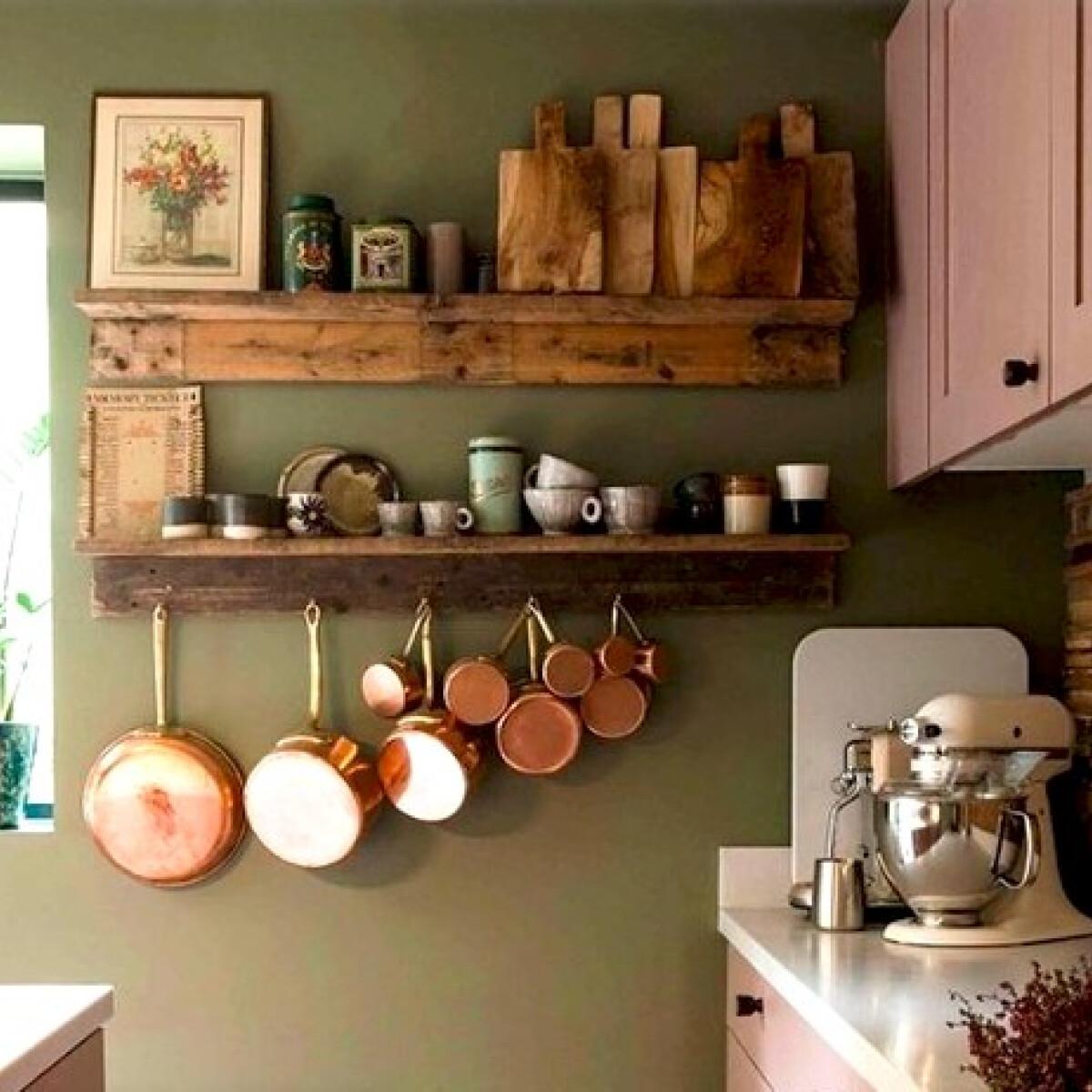 Nem férsz el? Így csinálj kis helyből nagyot a konyhában vagy a lakásban!