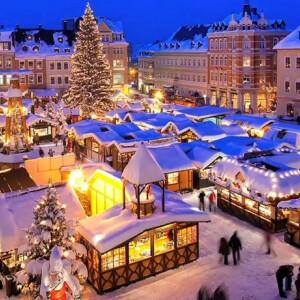 Az 5 legszebb karácsonyi vásár Európában - Te melyiket látogatnád meg szívesen?