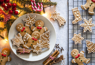 Nosalty-kvíz: Hány karácsonyi desszertet ismersz fel?