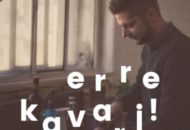 Erre kavarj! – Hozd magad lendületbe a konyhában (is) a Nosalty új Spotify-listájával!