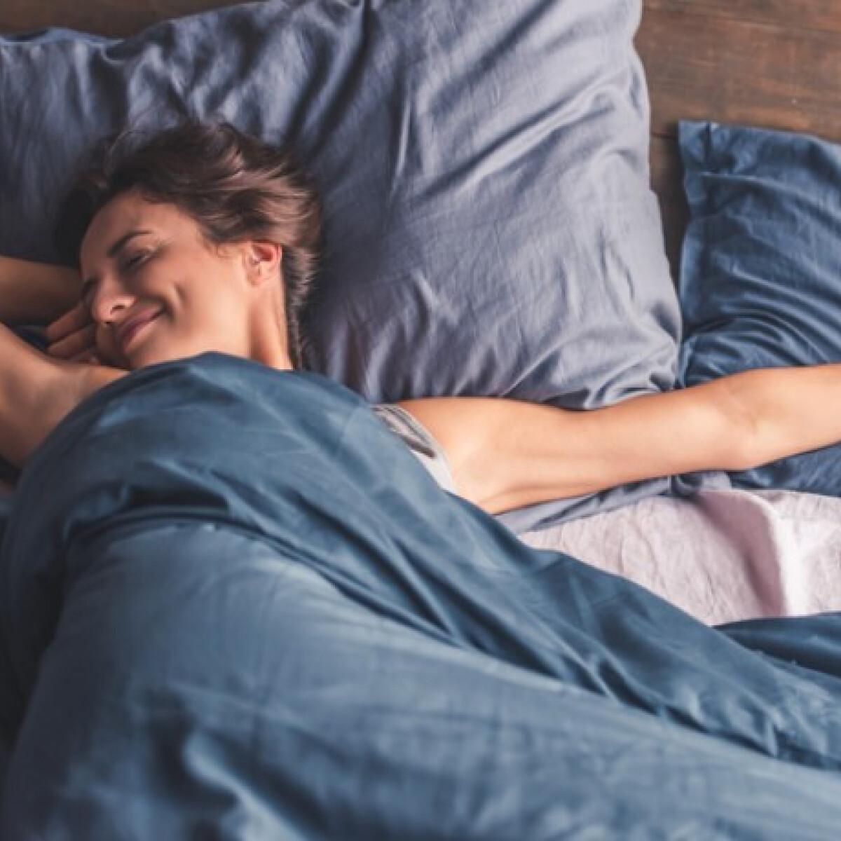 Ezen is múlhat, hogy milyen nyugodtan alszol éjszaka
