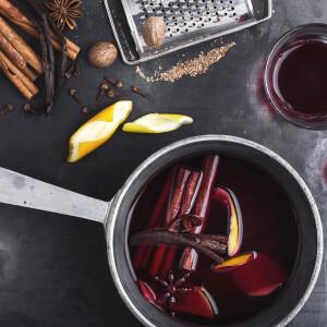 Így készül szerintünk a legfinomabb házi forralt bor