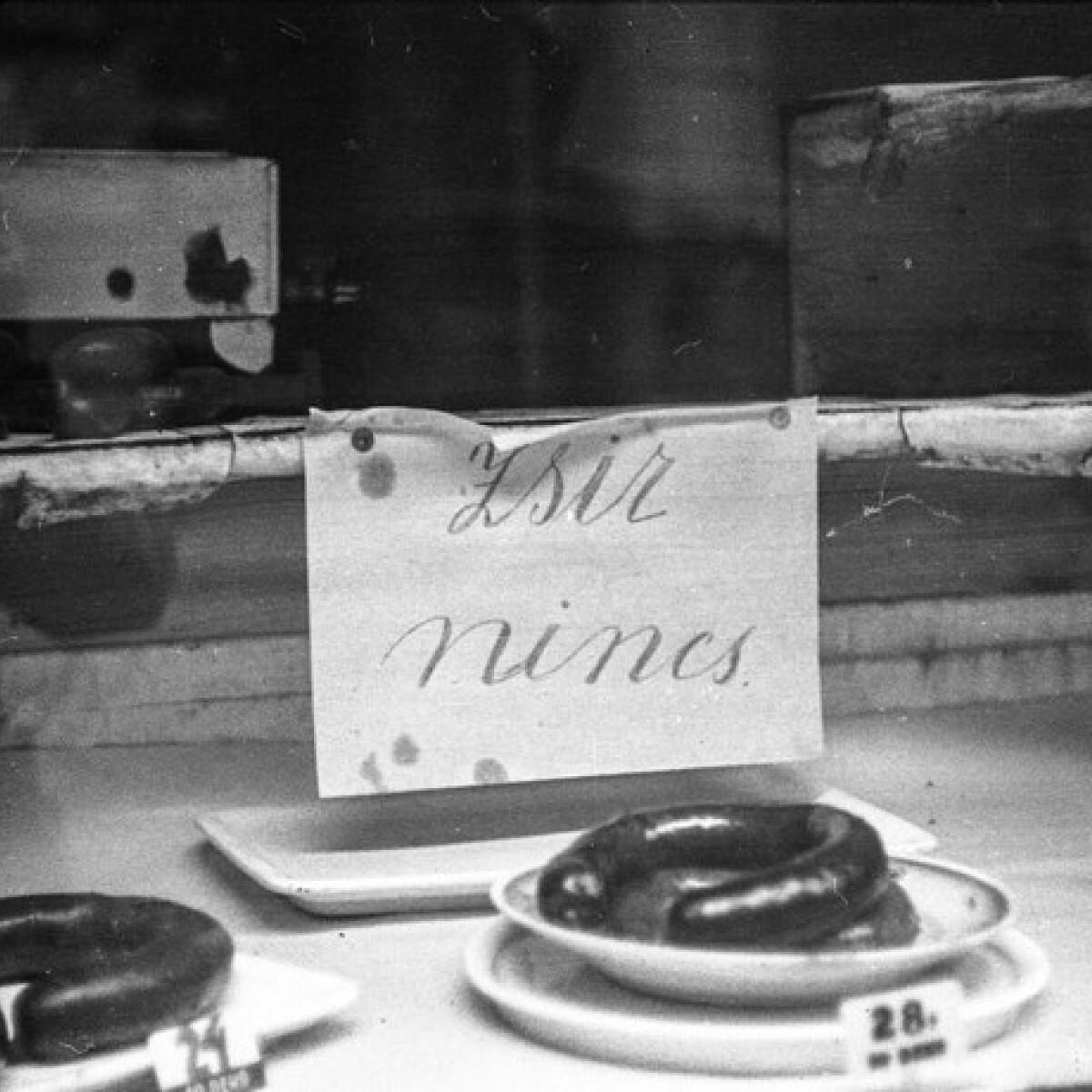 Csalánleves, cukros kenyér és karfiolpörkölt: ezt ették nagyszüleink a világháború alatt